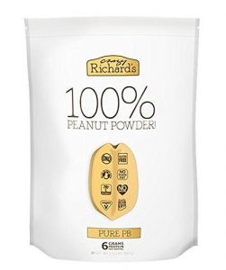 Crazy Richards 100% Peanut Powder