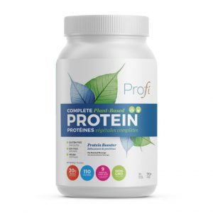 Profi Vegan Protein Powder